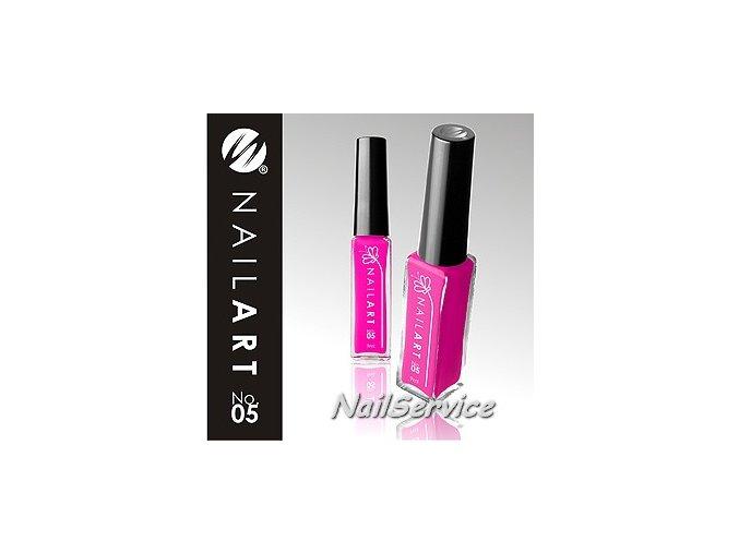 LAK NAIL ART PINK - 05   9 ml