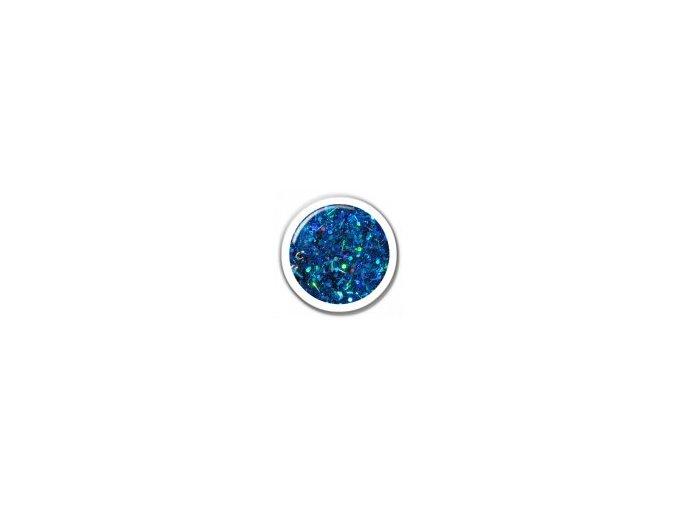 CRISP GLITTER BLUE-modrá 5g.