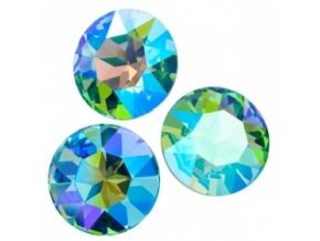 SWAROVSKI CRYSTAL AQUAMARINE SS5 (1,8mm) 50 ks