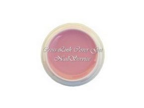 UV/LED/CCFL CROSS COVER PINK 50 ml.