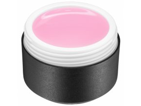 GEL UV/LED SOFT PINK NIVELING NOBLES