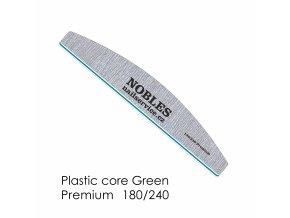 plastic core green 180 240