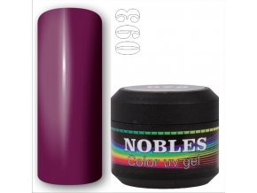 COLOR GEL INTENSIVE VIOLET   5ml.