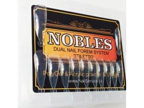 DUAL SYSTEM FORMS NOBLES  STILETTO 24 ks sáček