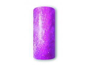 UV GEL Glitter Pink  5 ml. Nobles
