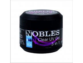 Nobles Cear 3v1