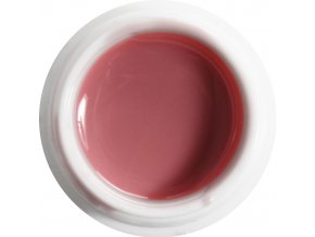 UV GEL NIKA DARK COVER PINK 1000ml. (NS)