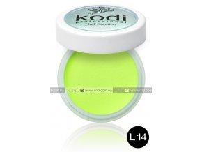 kodi acryl powder al14.800x600w