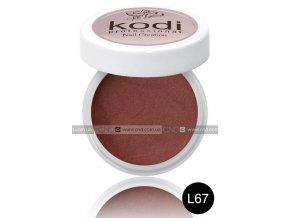 kodi acryl powder al67.800x600w