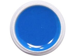 UV/LED GEL neon blue 5ml.