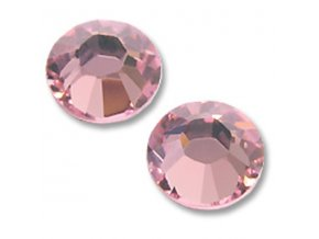 SWAROVSKI CRYSTAL ROSE SS5 (1,8mm) 100 ks
