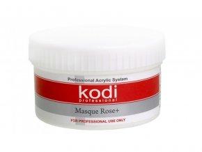 Akryl Acryl Kodi Masque Rose+  Doprodej poslední kus.