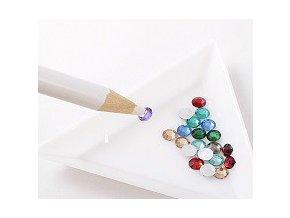 Přenášecí tužka na kamínky.