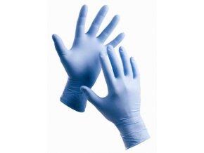 vyr 89 rukavice modre