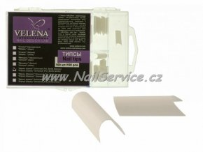 Nail tips VELENA/KODI  500ks/Box