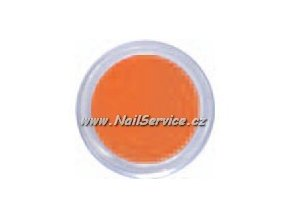 ACRYL COLOR POWDER - Neon Orange 5g