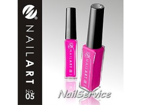 LAK NAIL ART PINK - 05   9 ml