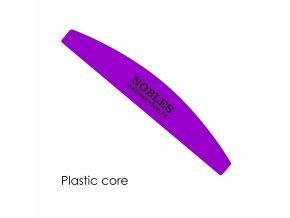 plastic core