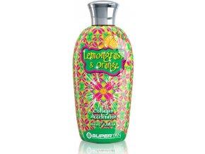 Lemongrass & Orange 200 ml