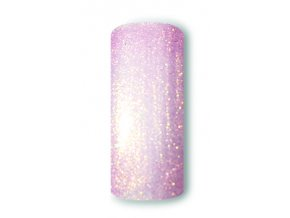 Color Gel Glitter Pearly Rose 5ml.