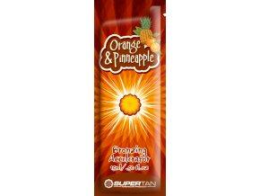 Orange & Pineapple 15 ml