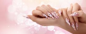 Ako robiť akrylové nechty - postup