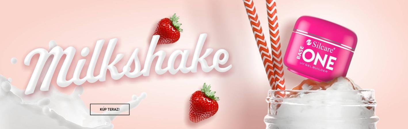 base one milkshake