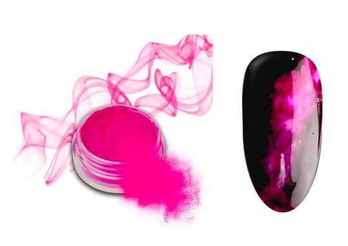 Neónové pigmentové prášky