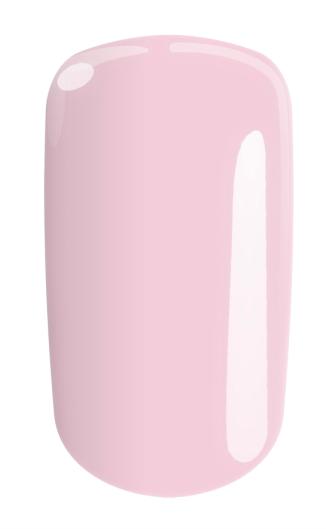 Pink UV gély - ružové