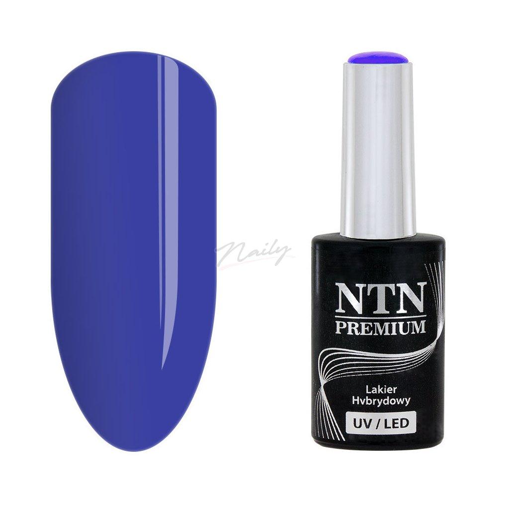 Gél lak na nechty NTN Premium 109