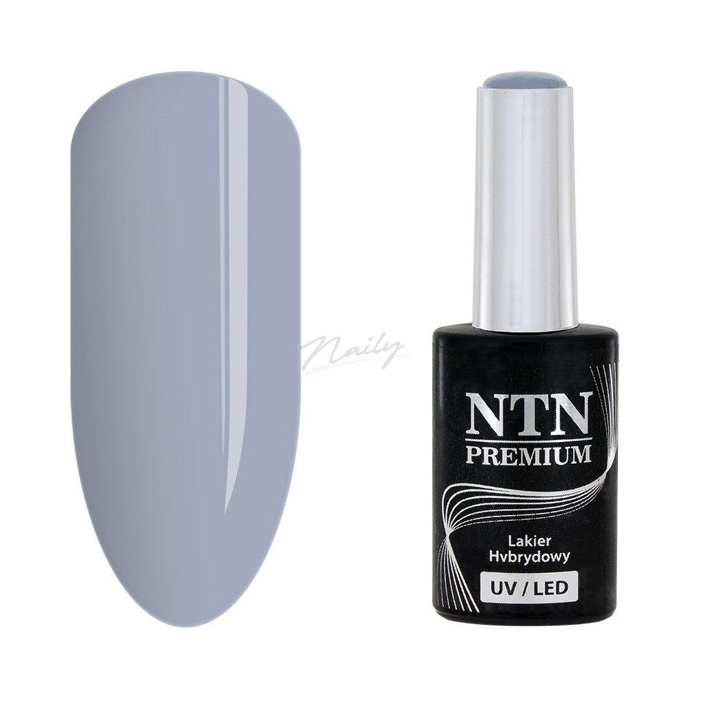 Gél lak na nechty NTN Premium 97