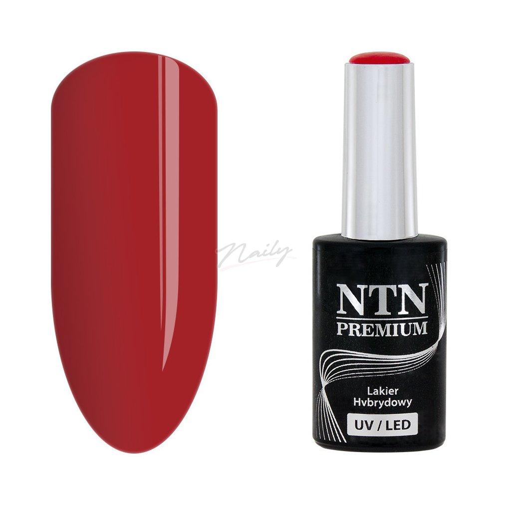 Gél lak na nechty NTN Premium 80