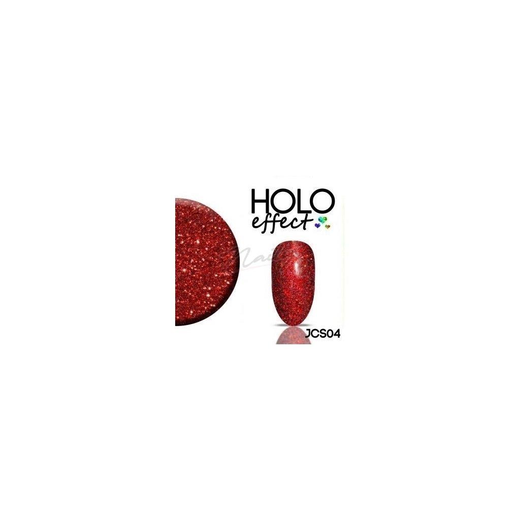 jcs04 holo effect