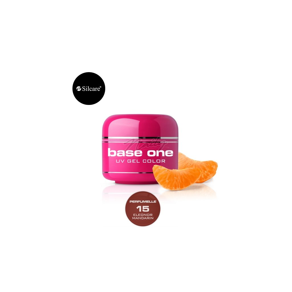 base one parfumelle 15 eleanor mandarin