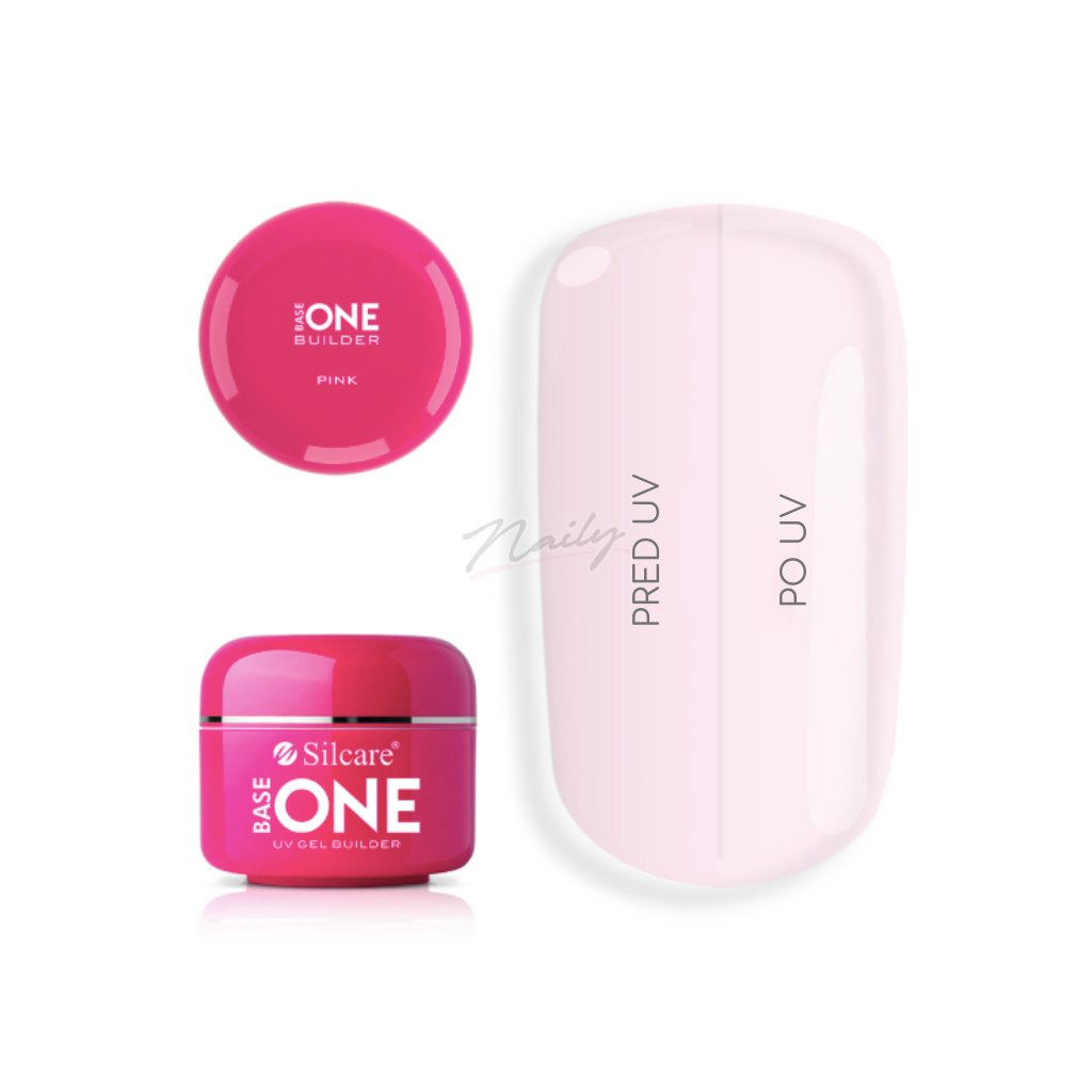 Base One Pink