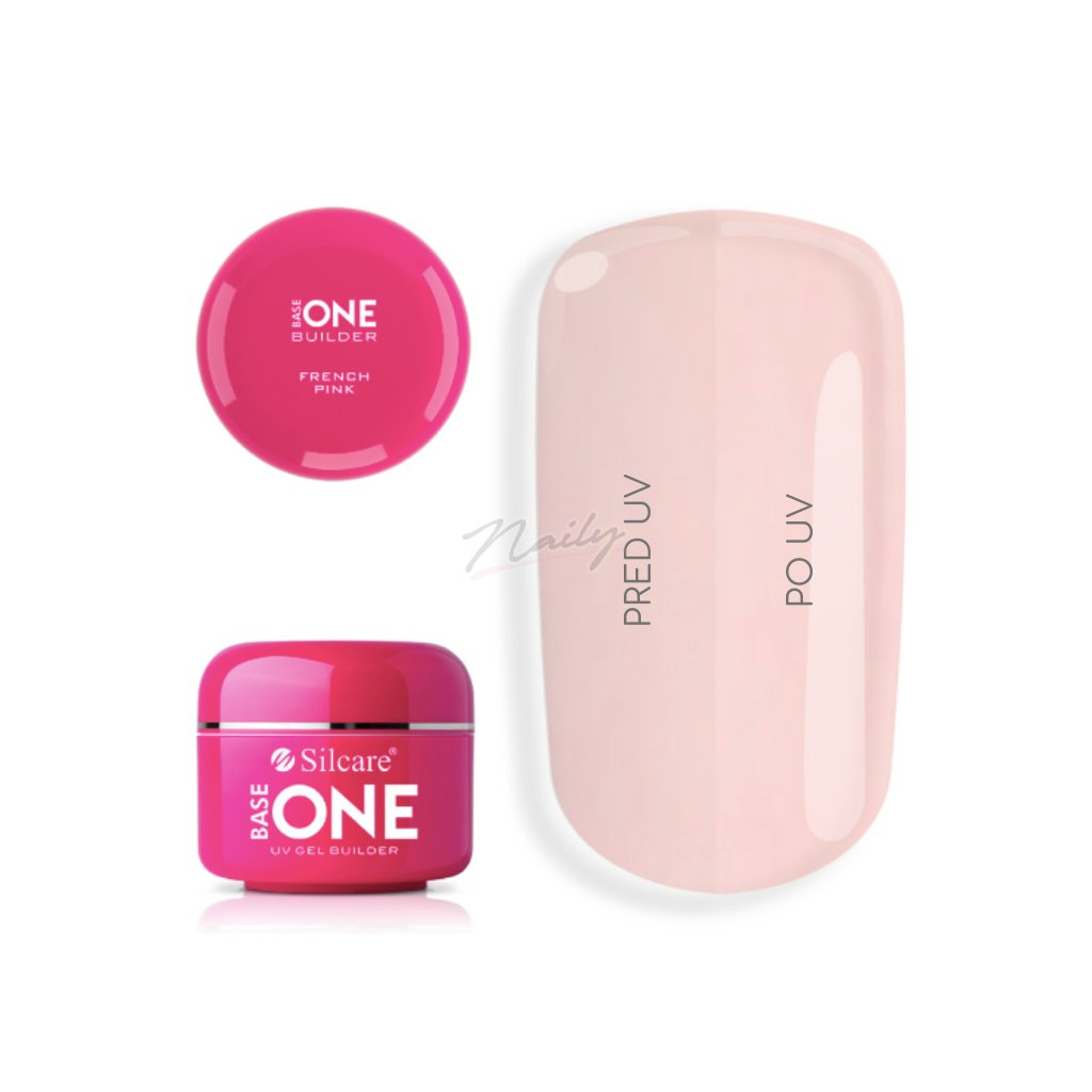 Base One French Pink