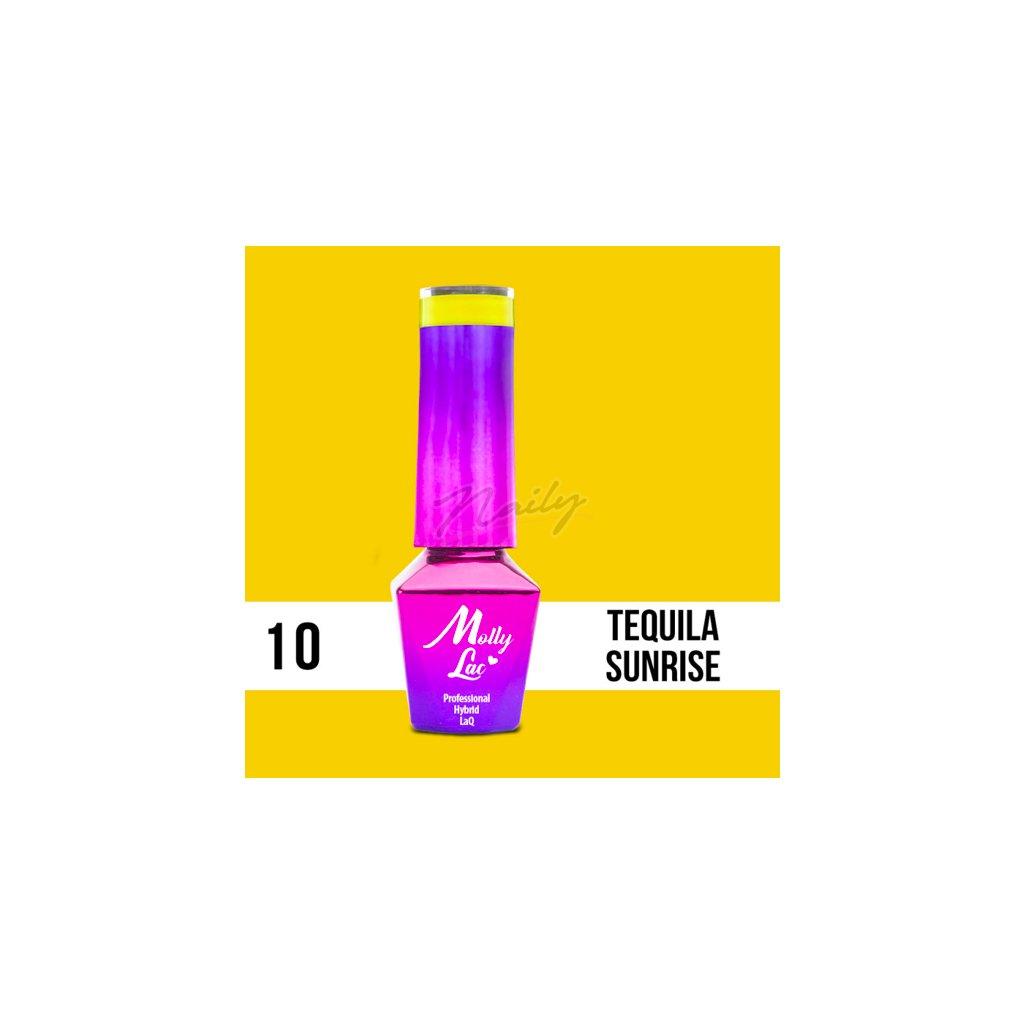 Tequila Sunrise 5ml Nr 10