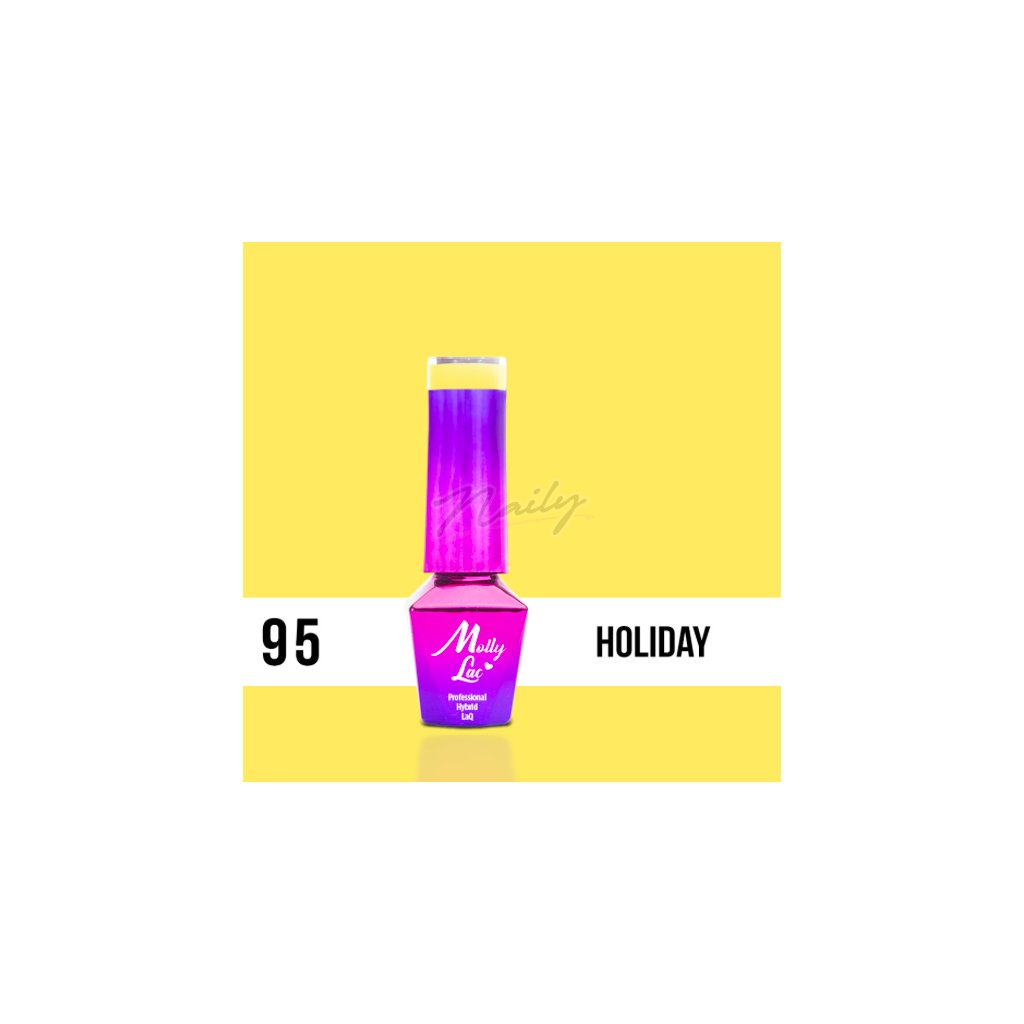 Molly Lac Rest&Relax Holiday 5ml nr 95
