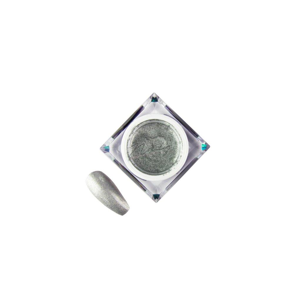 Silver Srebrny Nr 2