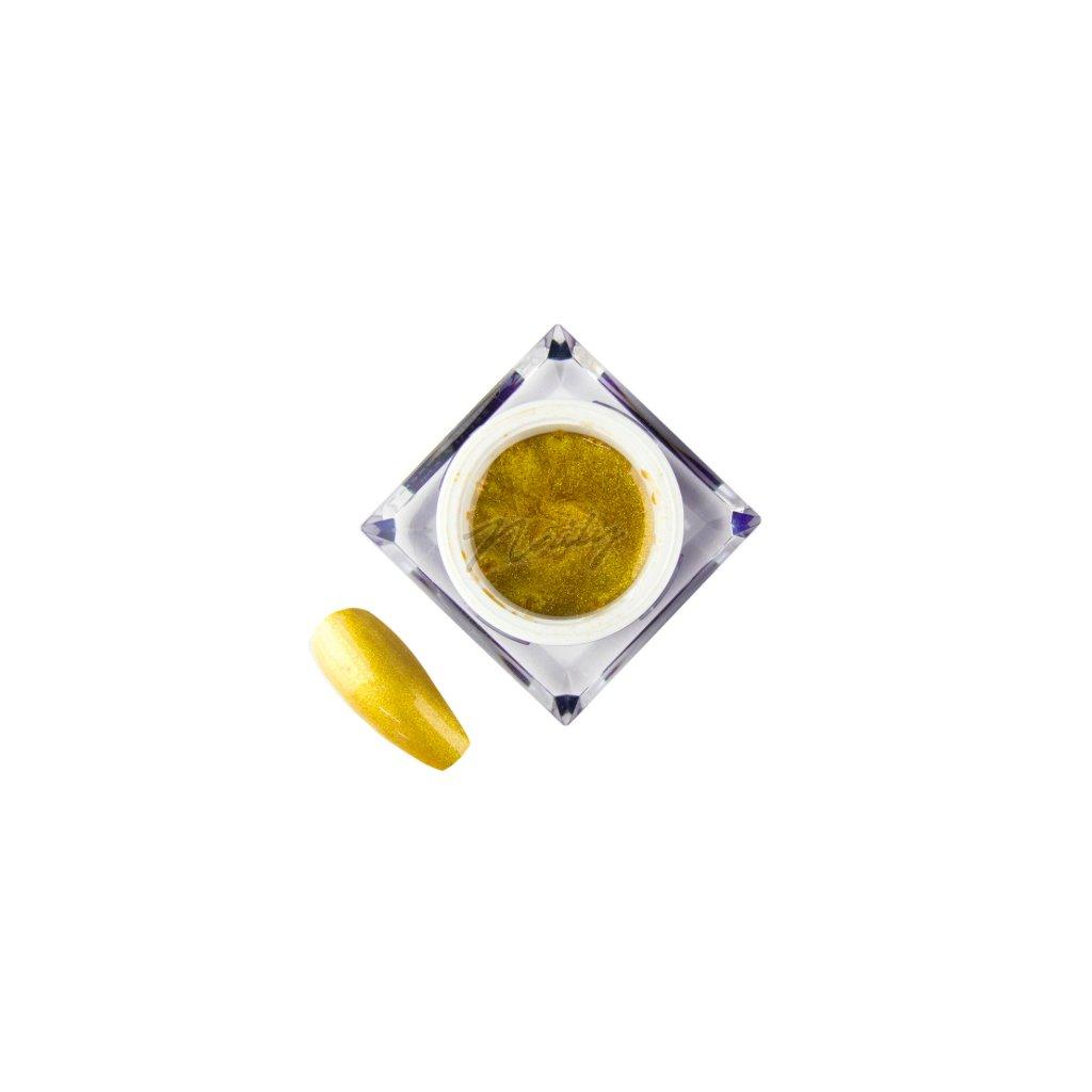 Gold Złoty Nr 3
