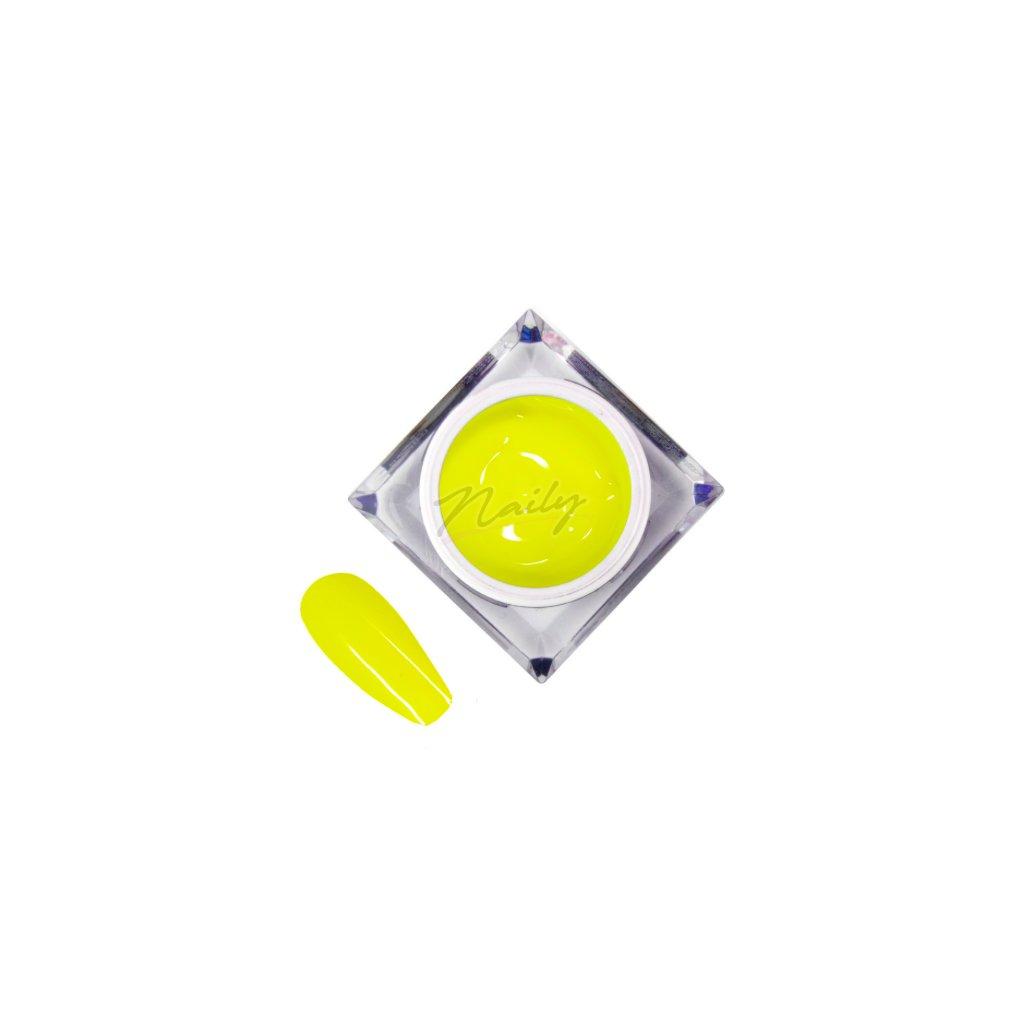 Yellow Żółty Nr 17