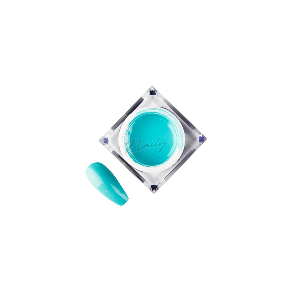 Aqua Niebieski Nr 12