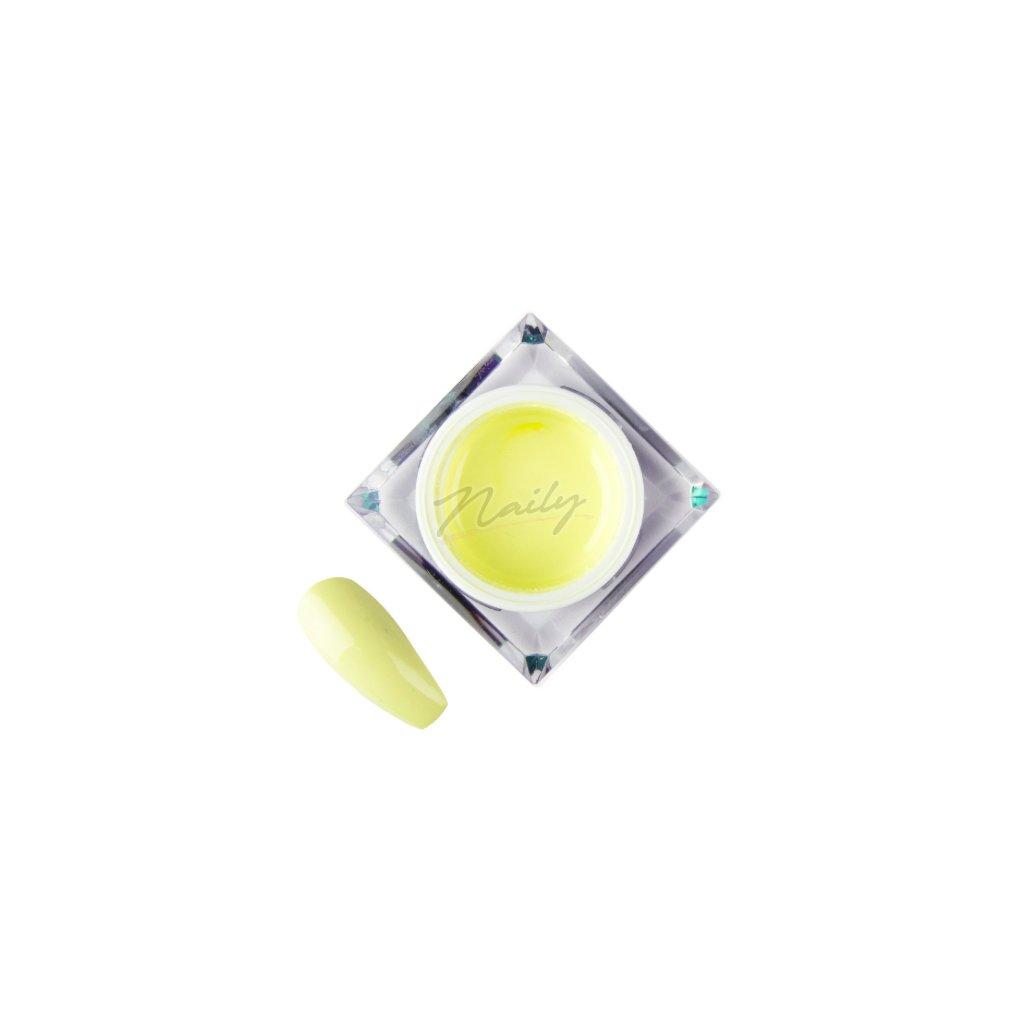Neon Lemon Żółty Nr 14