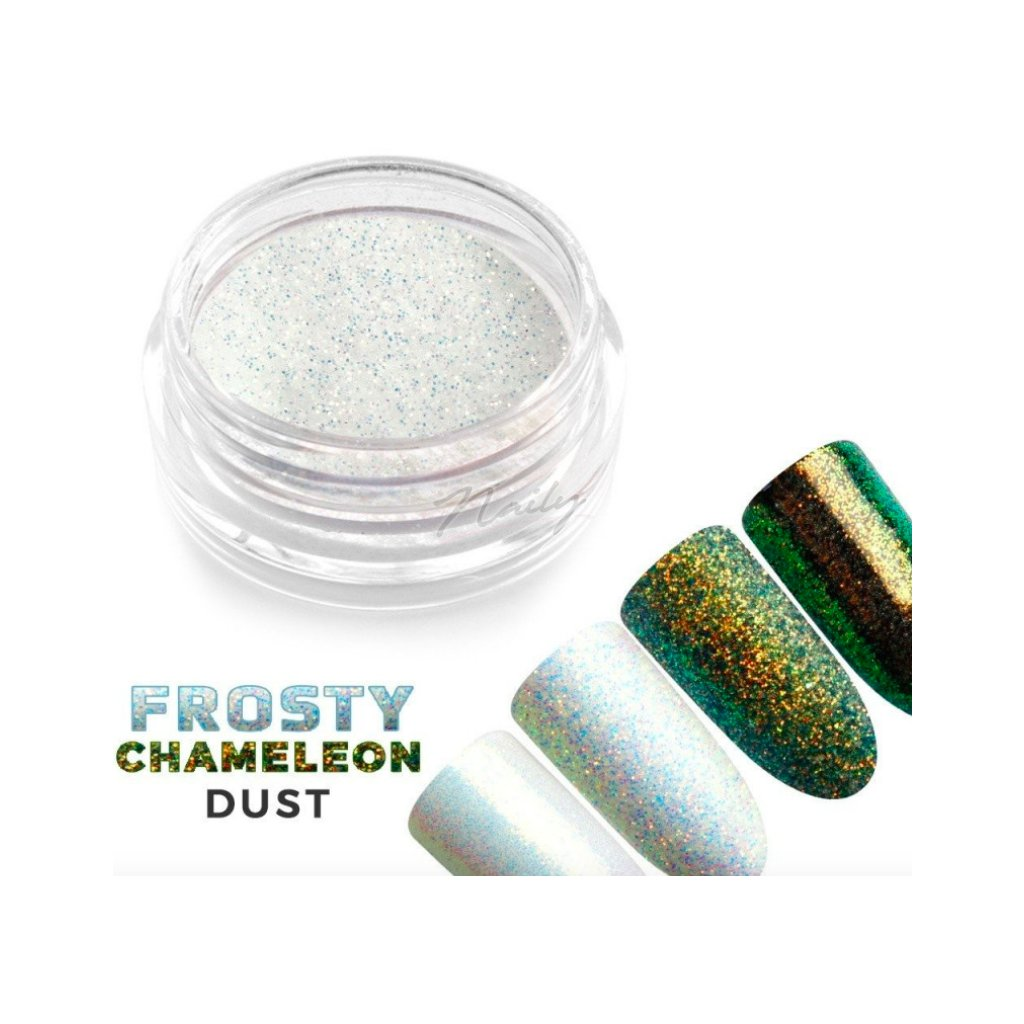 frosty chameleon dust