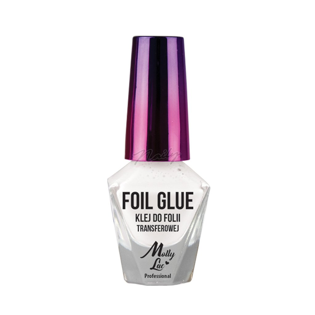 klej do folii transferowej foil glue molly lac 10ml