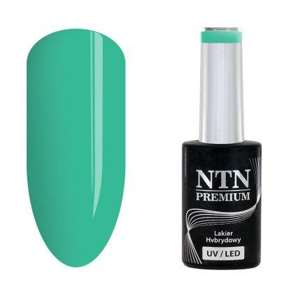 Gél lak na nechty NTN Premium 104