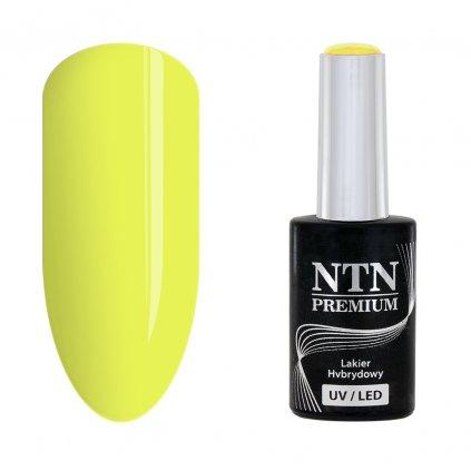 Gél lak na nechty NTN Premium 144
