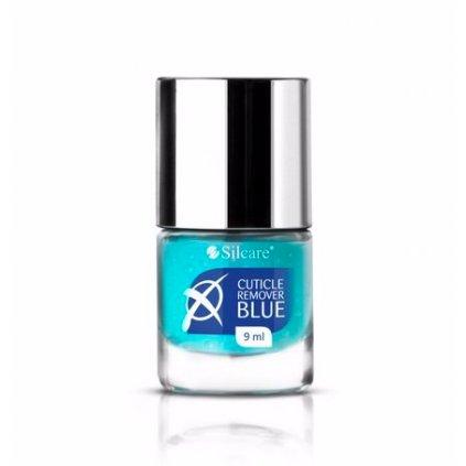 Cuticle Remover Blue 9ml