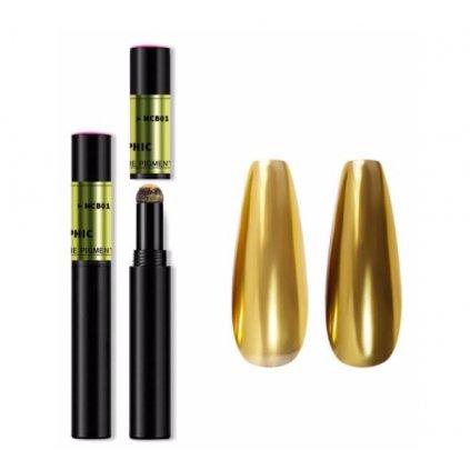 pen gold