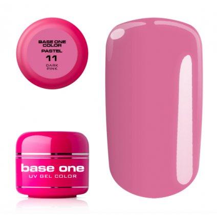 base one 11 dark pink